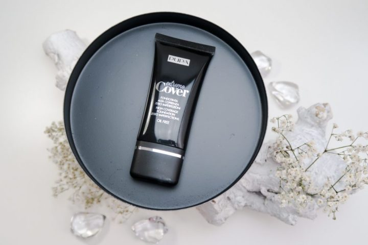 Extreme cover foundation | Pupa Milano
