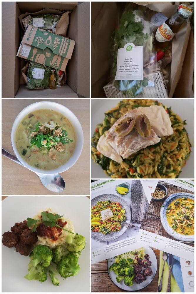 Hello Fresh, maaltijd, box, koken, gezin, familie, recepten, lekker, makkelijk, food, gezond, yustsome