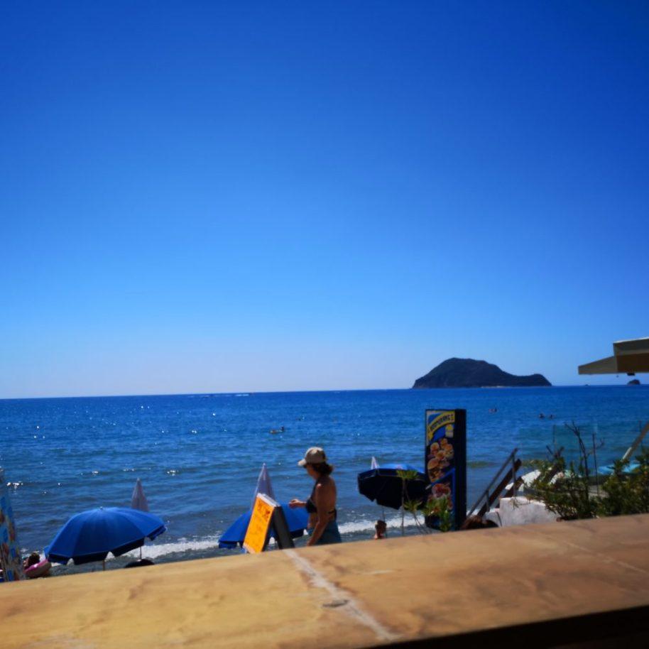 Updating, vakantie, Zakynthos, lathakia, Beach, hotel, studio, zee, bootje, varen, schildpad, Grieks, eten, lifestyle, blog, yustsome
