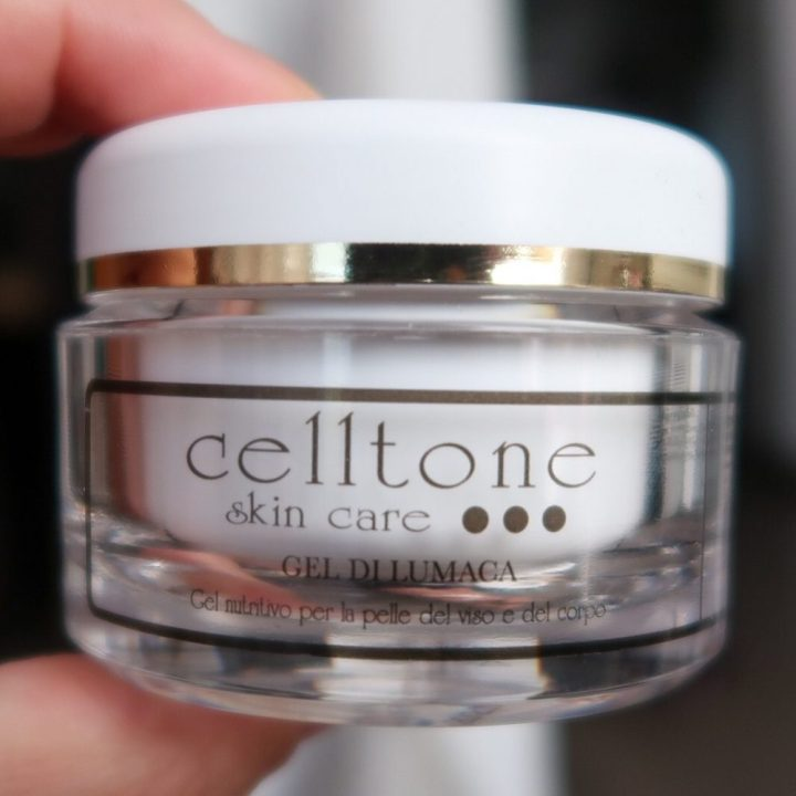 Celltone, slakkengel, slak, gel, huidverzorging, skin, care, snail, beauty, schoonheid, yustsome, blog, review