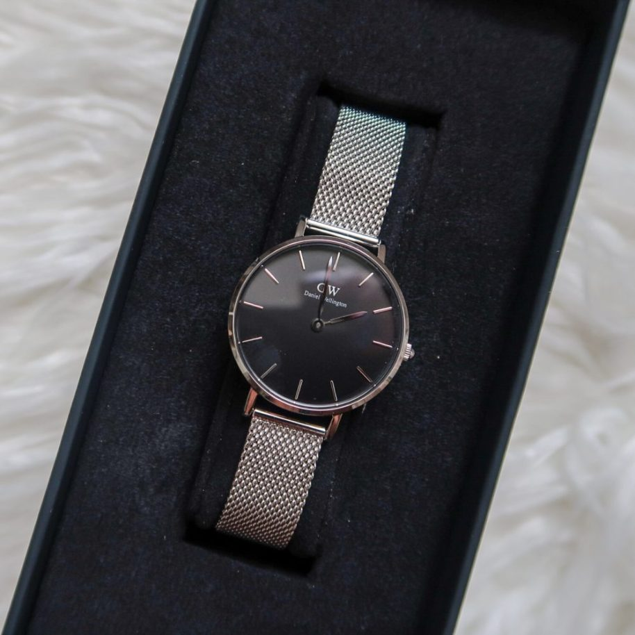 Daniel, wellington, watch, classic, petit, horloge, fashion, accessoire, Yustsome, blog