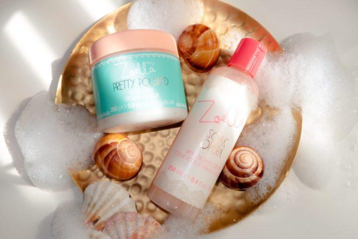 Onder de douche met Zoella Beauty | Zoella Beauty