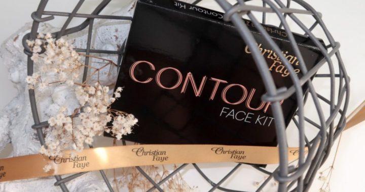 Contour, palette, Christian, Faye, eyebrows, eyeshadow, makeup, beauty, blog, review, new, blush, shape, face, yustsome, blogpost