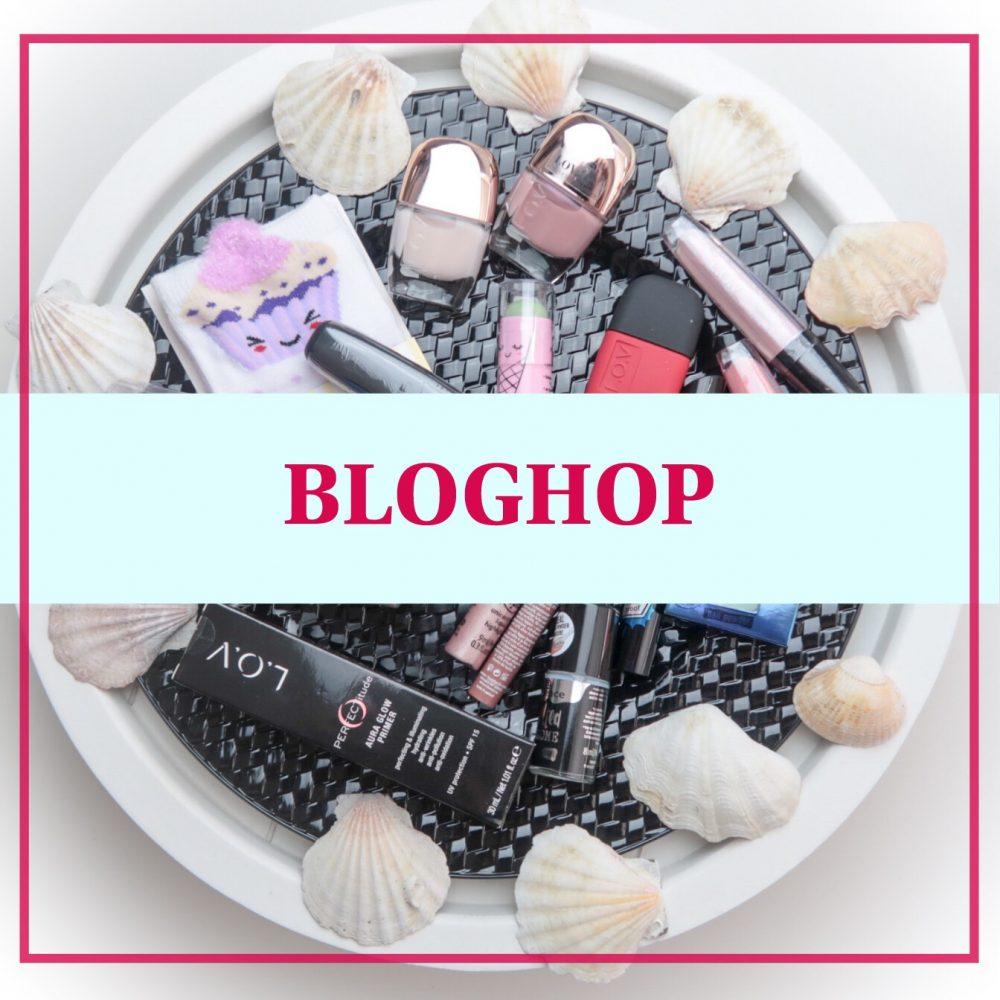 Bloghop | Mooie prijzen, maar ook aandacht voor Lipoedeem