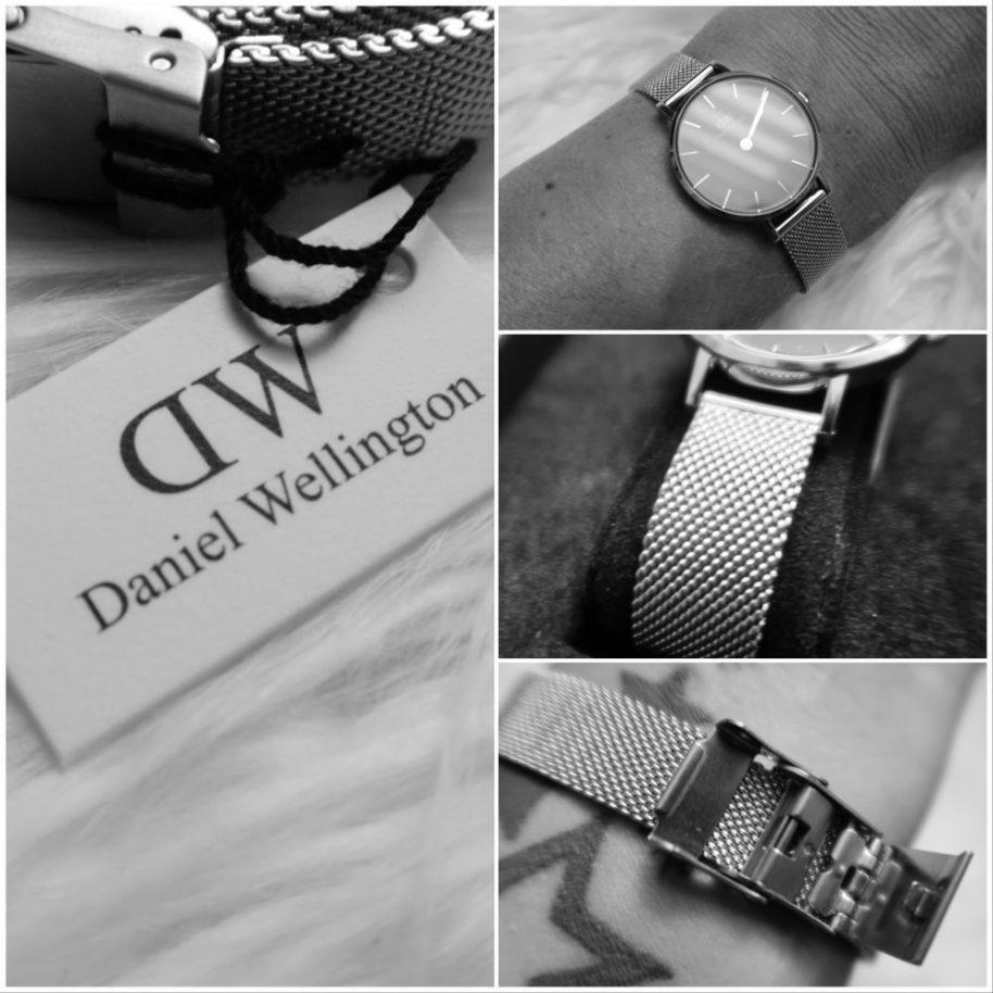 Daniel, wellington, watch, classic, petit, horloge, fashion, accessoire, Yustsome, blog