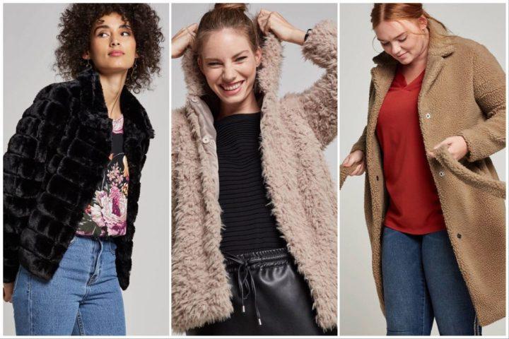 Fashion, Faux Fur, Teddy, bont, nep, mode, winter, 2018, beautysome