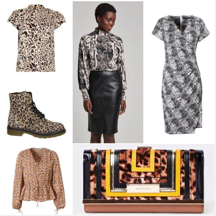 Animal, print, fashion, explain, clothes, mode, beautysome, 50 plus, fabulous, what I wear, model, wehkamp