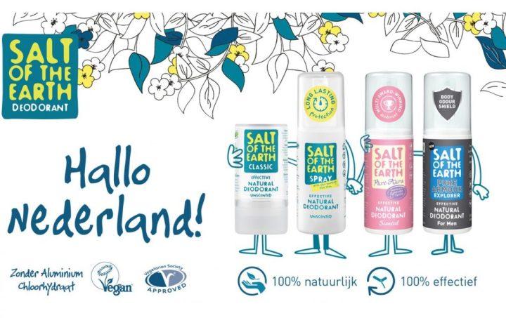 Salt of the Eart, deodorant, vegan, biologisch, natuurlijk, zouten, dames, heren, vrij, van, aluminium, alcohol, beauty, beautysome, 9