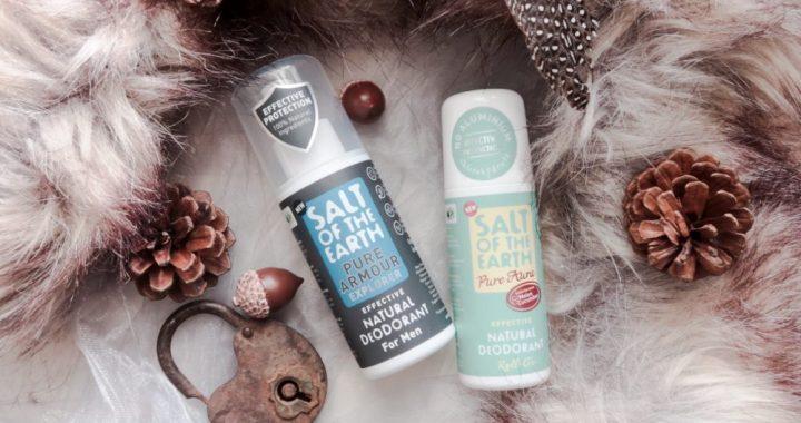 Salt of the Earth, deodorant, vegan, biologisch, natuurlijk, zouten, dames, heren, vrij, van, aluminium, alcohol, beauty, beautysome, 2