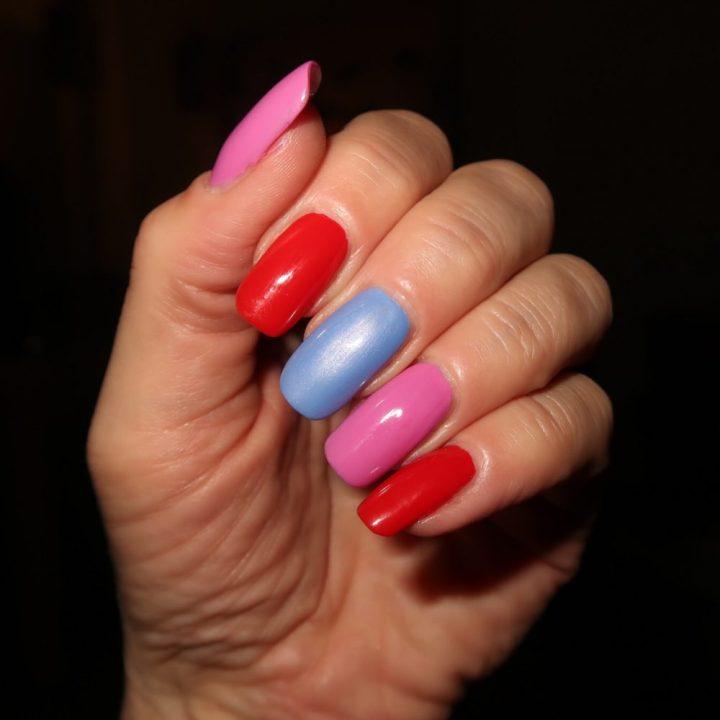 Herôme, gelakte nagels, polished, nails, nagel, nagellak, handscrub, restore, beschadigd, herstellen, lakken, beauty, beautysome