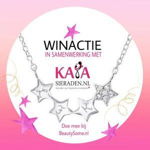 Winactie | shoptegoed bij Kaya sieraden