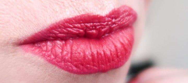 197 | Rouge Chérie, Bijenkorf, rode, lippen, lippenstift, Charlotte Tilburry,
