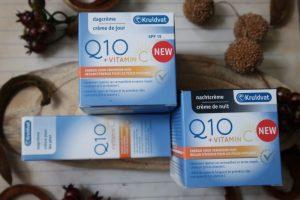 Kruidvat | Q10 lijn met vitamine C