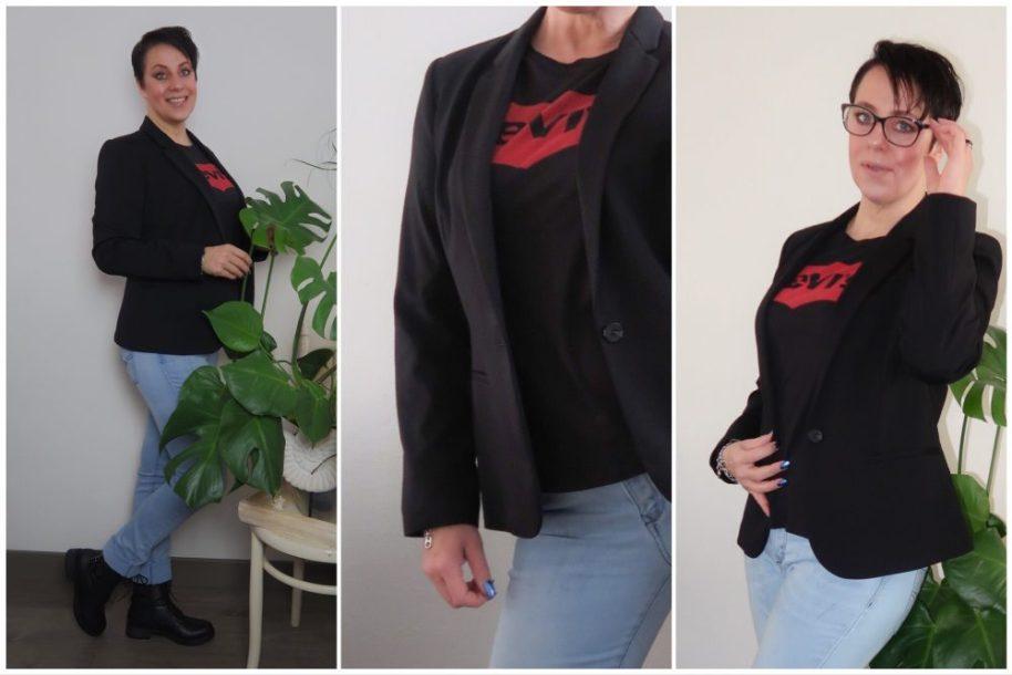 Blazer, zwart, basis, kledingstuk, kleding, kast, musthave, shopping, fashion, Wehkamp, beautysome