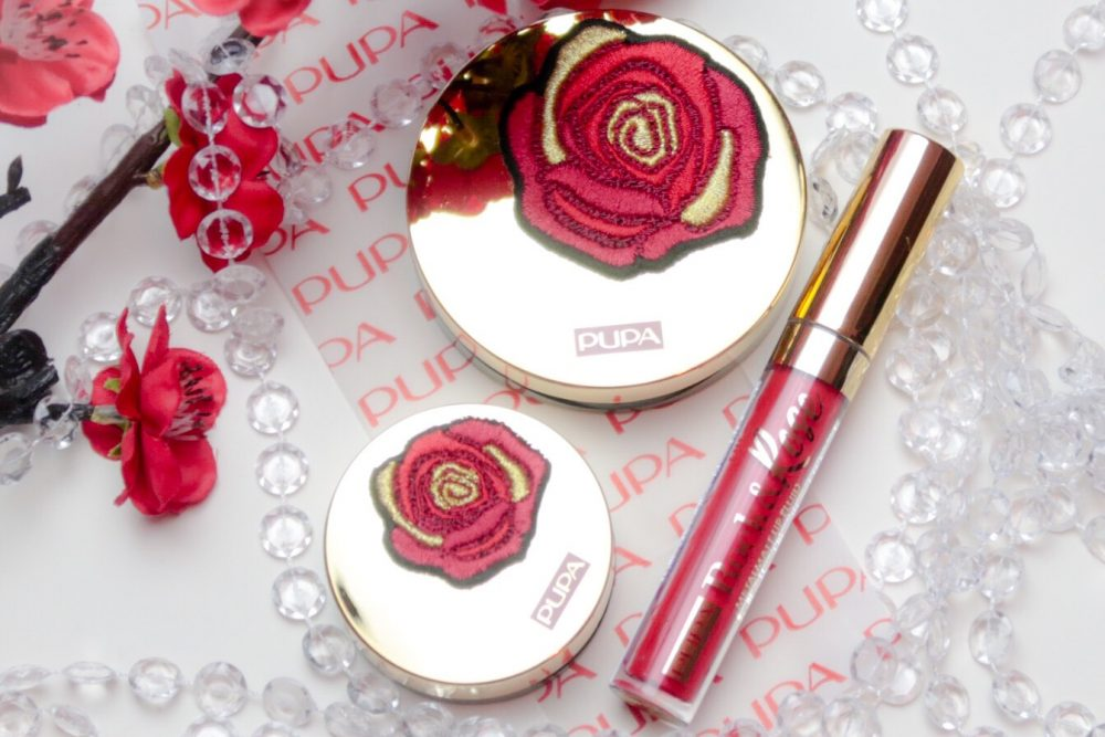 Pupa Milano | Rock & Rose makeupcollectie