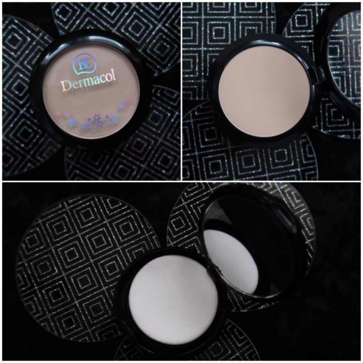 Dermacol, hydraterende, foundation, minerale, poeder, beauty, makeup, imperial, orchidee, beautysome