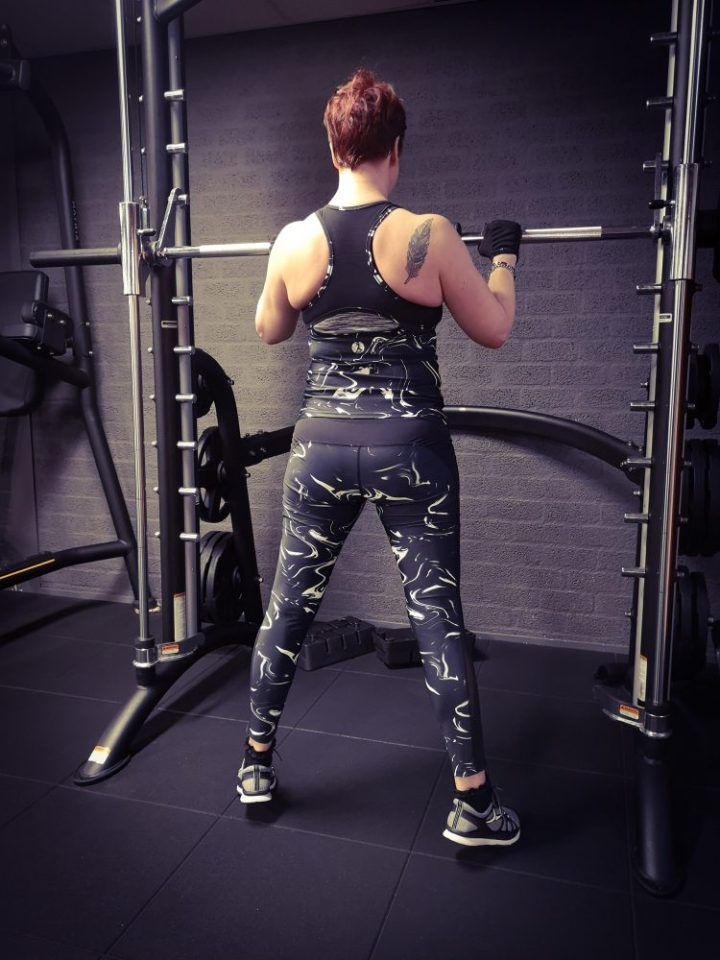 Active, Lascana, sport, kleding, fashion, mode, sportief, otto, review, fitness, bodybuilding, beautysome