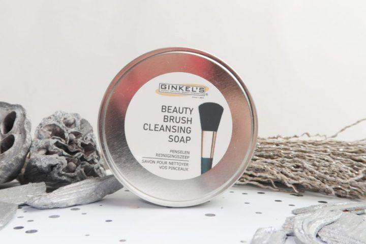 Ginkels, Ginkel's, cosmetica, professionals, consument, verzorging, natuurlijk, beauty, producten, kwastenreiniger, zeep, scrub, chocolade, maskertje, beautysome