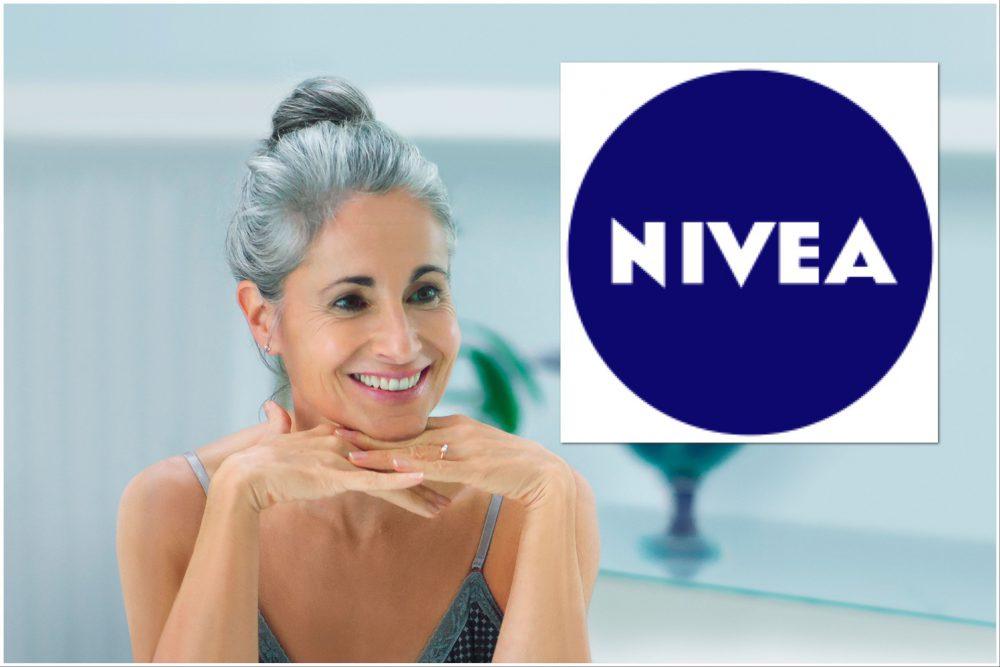 NIVEA Vital Comfort & Nutrition