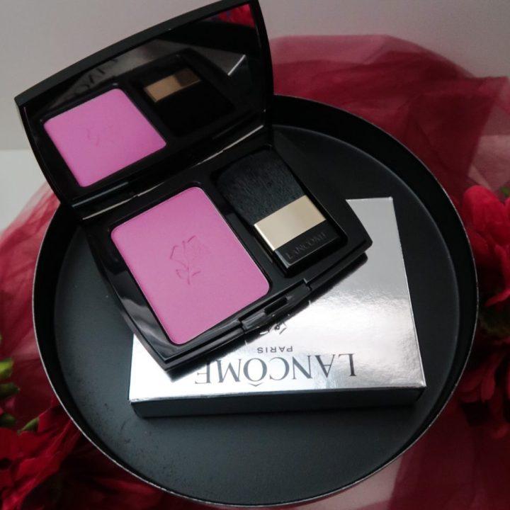Lancôme, blush, blos, rouge, wangen, checks, 330, 356, blush for you, power of joy, beautysome