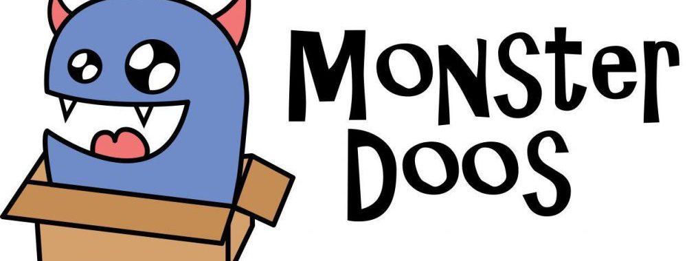 Unboxing, Monsterdoos, doos, food, eten, uitpakken, blogger, youtube