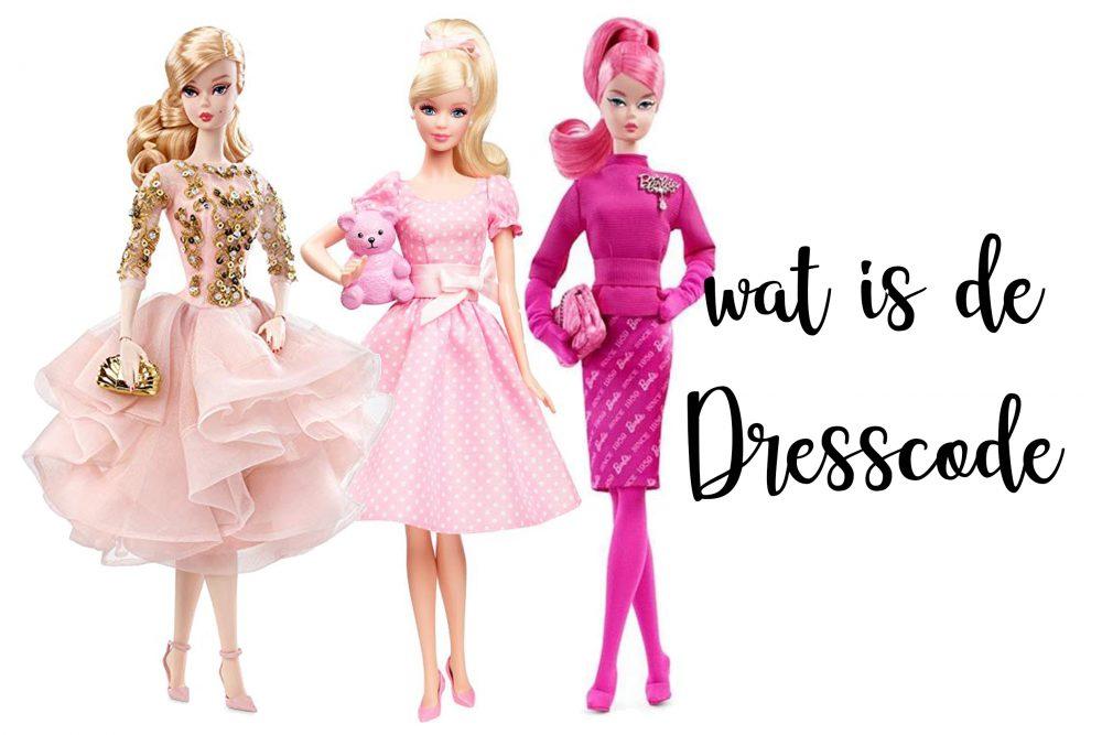 Dresscode | Wat trek je aan naar een feestje?