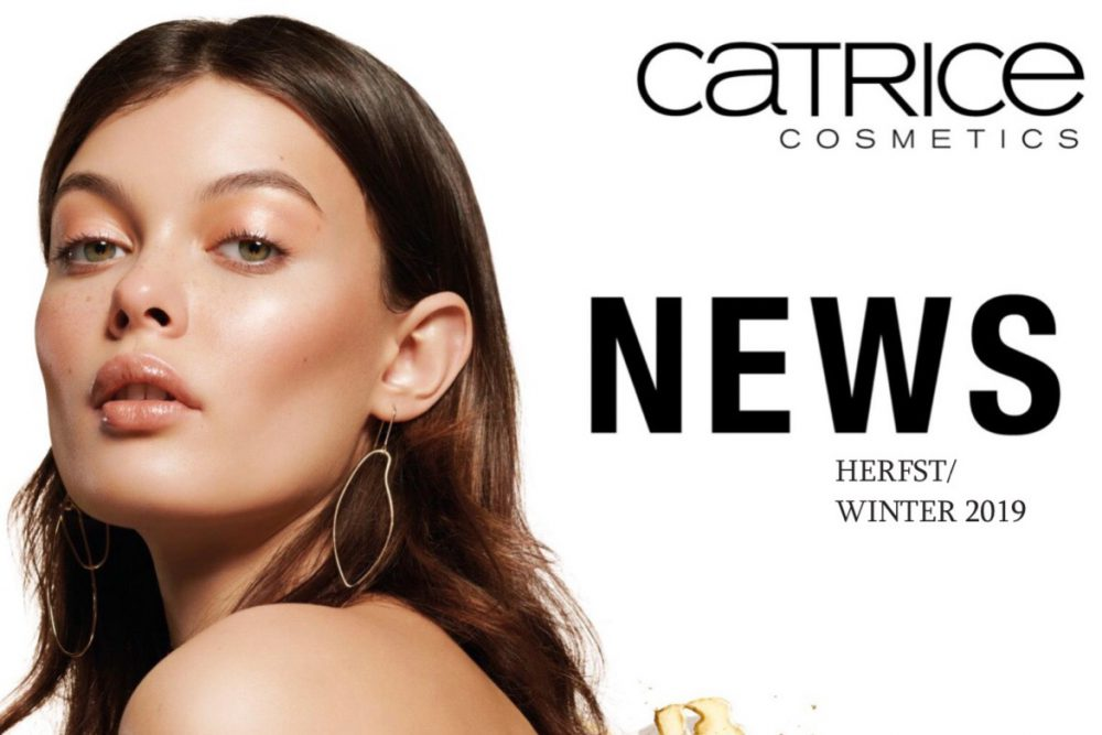 Sneak Peak | Catrice najaarscollectie herfst/winter 2019