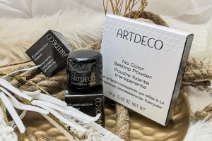 Eyeshadow, base, basis, primer, Artdeco, poeder, setting, transparant, make-up, beautysome