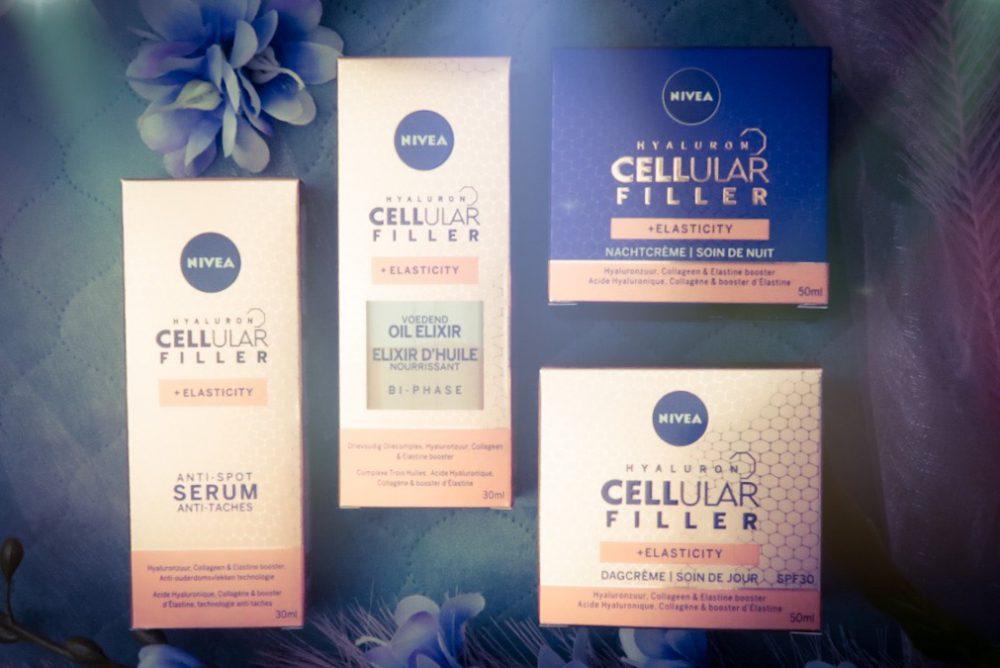 Skincare | Nivea laat de rijpere huid weer stralen