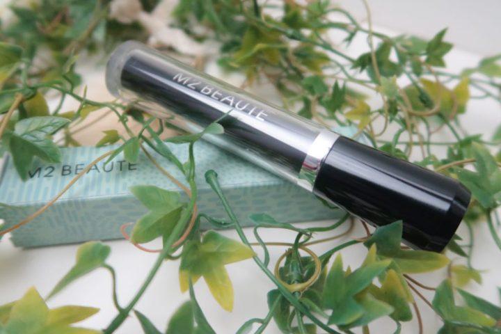 Wimpers, maak ze mooier en voller met M2 Beauté | Eyelash serum
