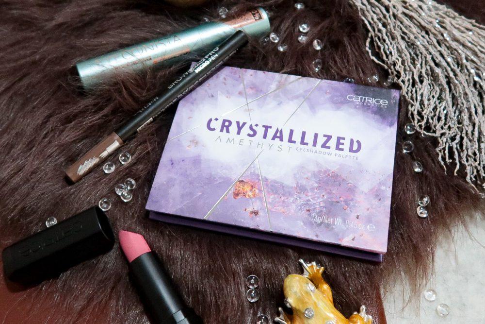 Catrice crystallized oogmake-up laat je schitteren