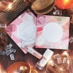 Crystal, power, essence, cosmetica, make-up, review, blog, beautysome, eyeshadow, lipstick, blush, highlighter, nailpolish