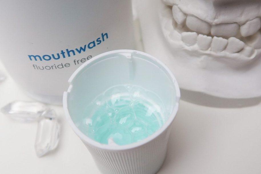 blue®m   Mond verzorging zonder chloorhexidine