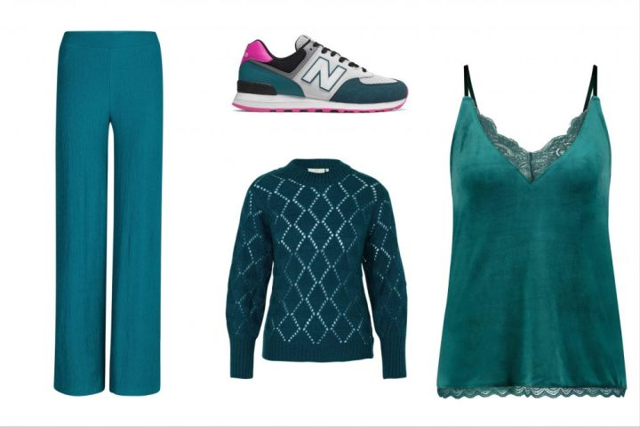 Fall, favorites, petrol, wehkamp, new balance, sweater, pants, dress, cardigan, shoes, sneakers, match made in Seven