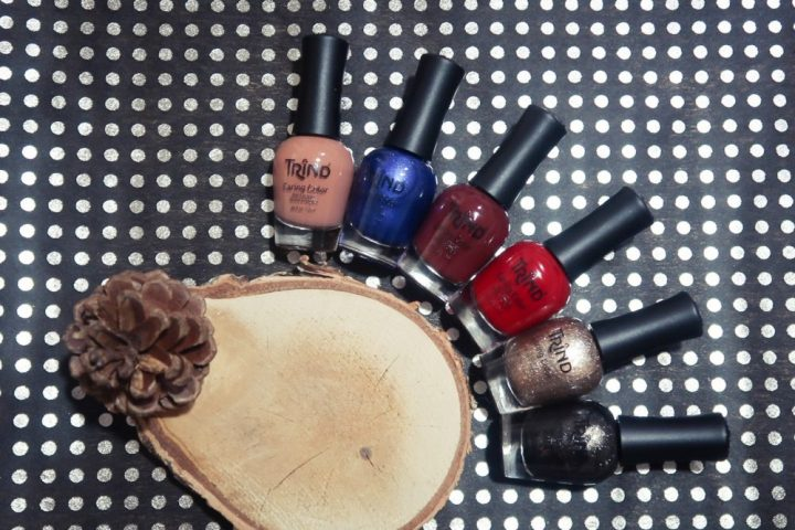 Trind, nail, repair, nagellak, trend, edition, herfst, 2019, beauty, yustsome, Lost Galaxy