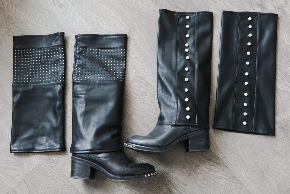 Bootiez maken jouw outfit net weer anders | #fashionover50