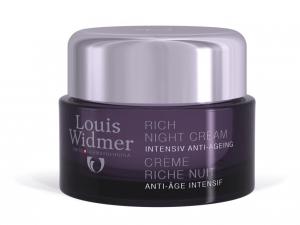 Louis-Widmer-Anti-Ageing-Rijke-Nachtcrème