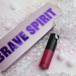 Brave Spirit, moedig, oogschaduw, revolution, makeup, Oriflame, lipstick, kleuren, colors