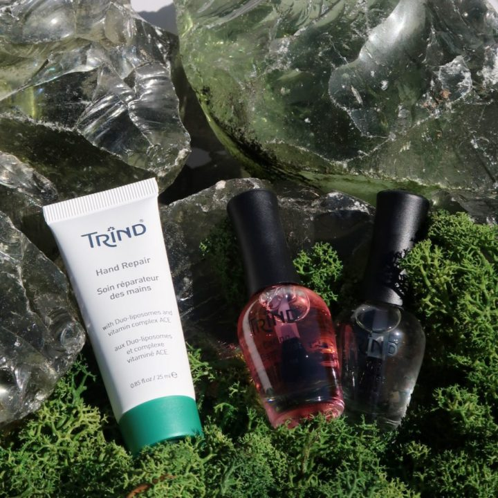 Trind, nail, care, caring, nagels, verzorging, handcreme, beautysome, Yustsome, blog