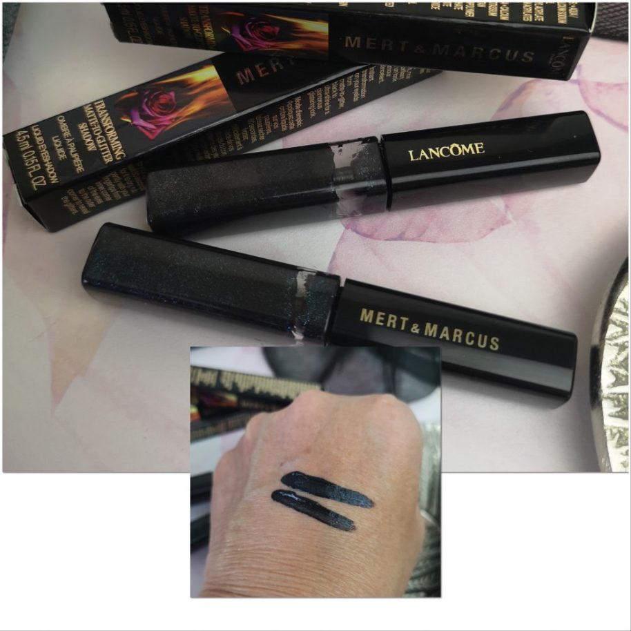 Mert, Marcus, Lancôme, limited, edition, makeup, lipstick, eyeschadow, liquid, collectie, Bijenkorf, beautysome, yustsome