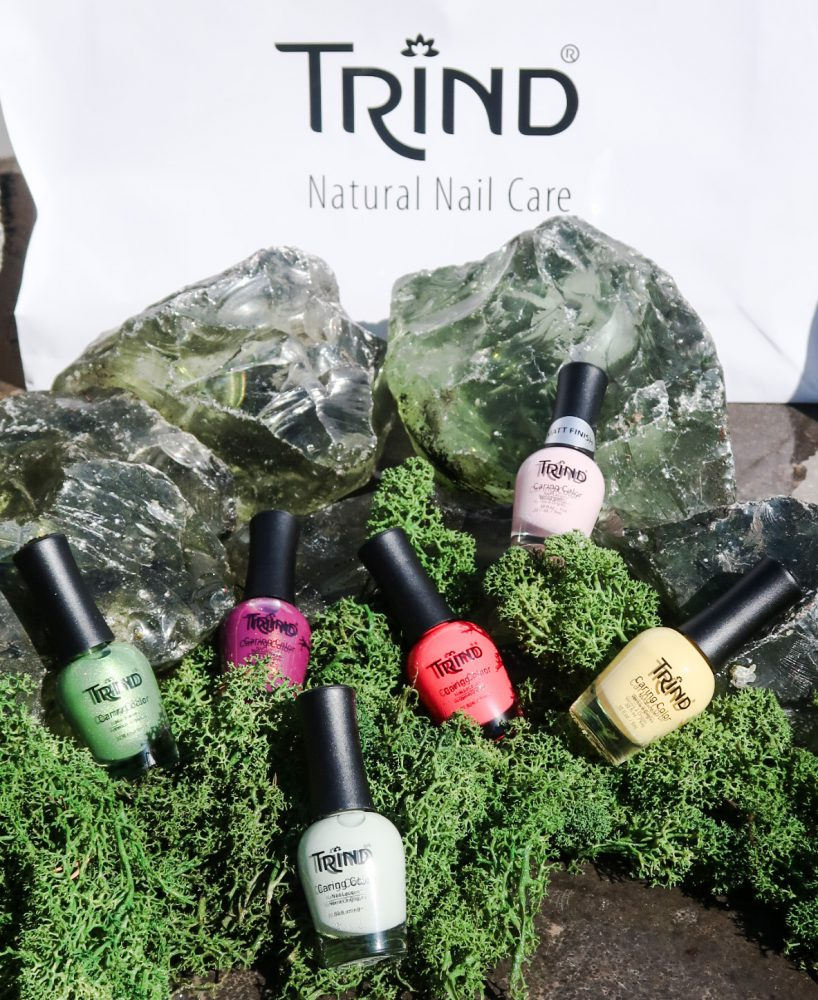 Back to nature, trind, nagels, nagellak, nails, nailpolish, 6, beautysome, yustsome