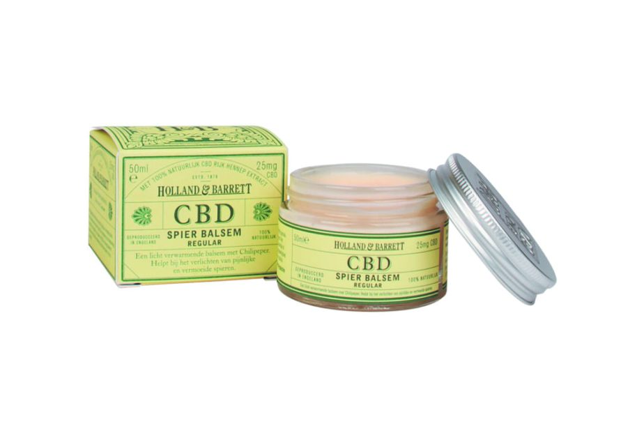 cbd, dagcreme, holland, barrett,