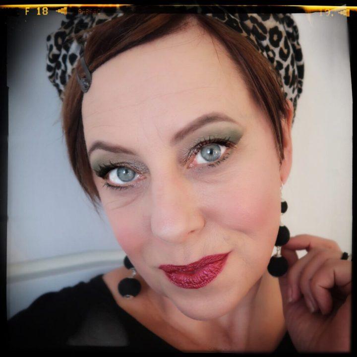 Casino, Queen, roulette, palette, eyedshadow, oogschaduw, action, nederland, review, beautysome, makeup, budget