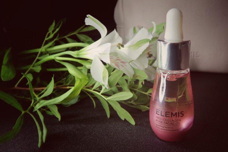 Elemis | Pro-Collagen Rose Facial Oil