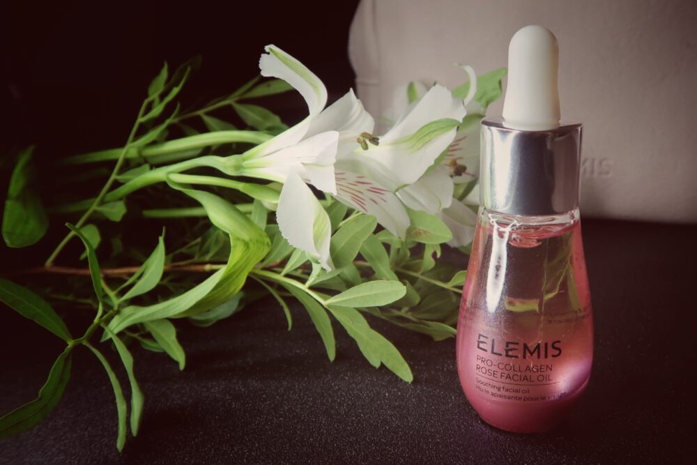 Elemis | Pro-Collagen Rose Facial Oil