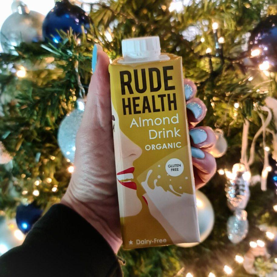 Rude Health Amandel melk