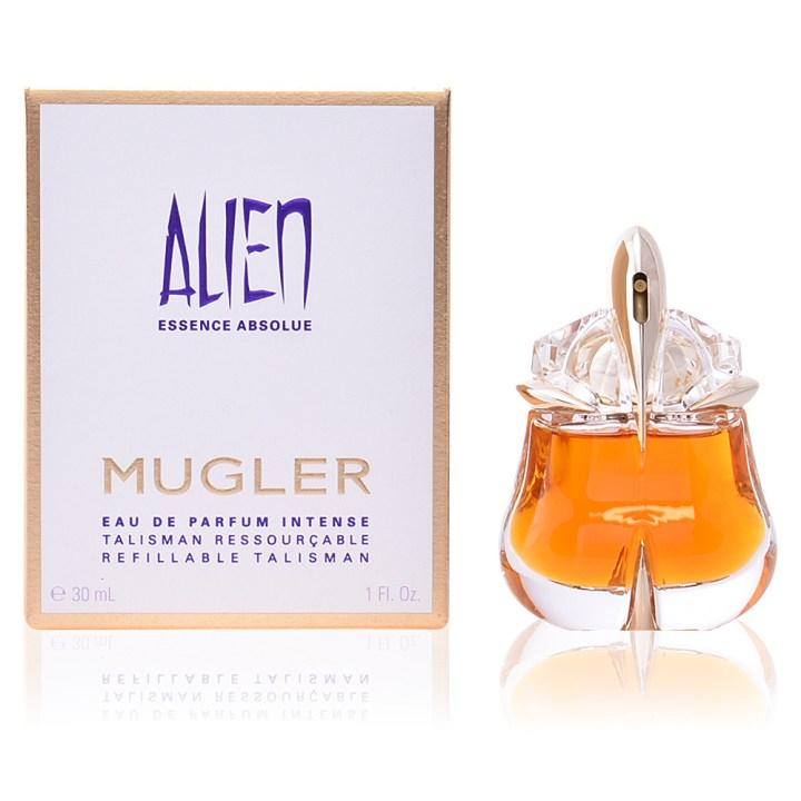 Mugler, essence, abolue, geur, vergelijking, FM geuren, Pure Royal, 365, nep, geur