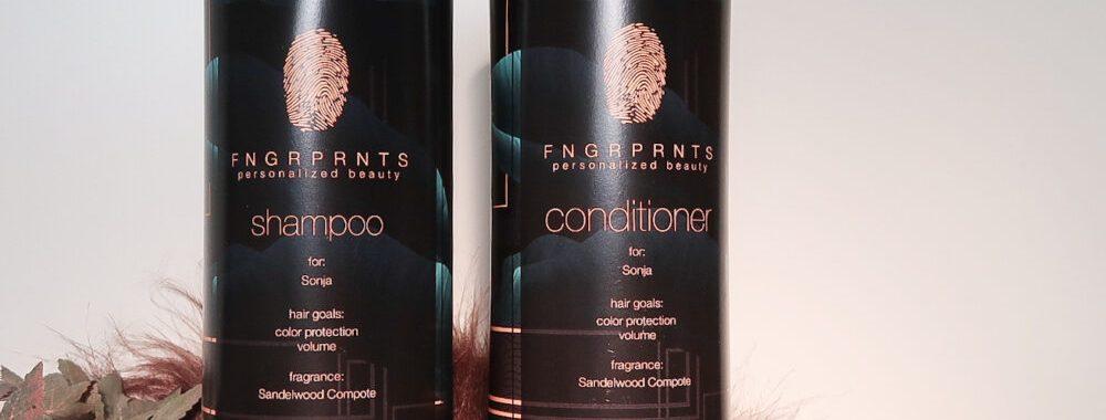 fngrprnts, maatwerk, haar, verzorging, shampoo, conditioner, vegan, natuurlijk, speciaal, gemaakt, jouw haar, vingerprint, beauty, verzorging, producten, online, samenstellen
