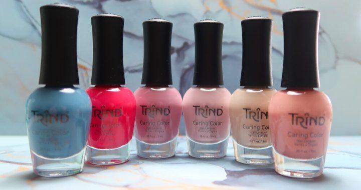Back to Basics met de Trind Spring/Summer collectie
