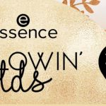 essence, GlowinGolds, bodyshimmer, trend edition, mascara, serum, backed, highlighter, hydraterend masker